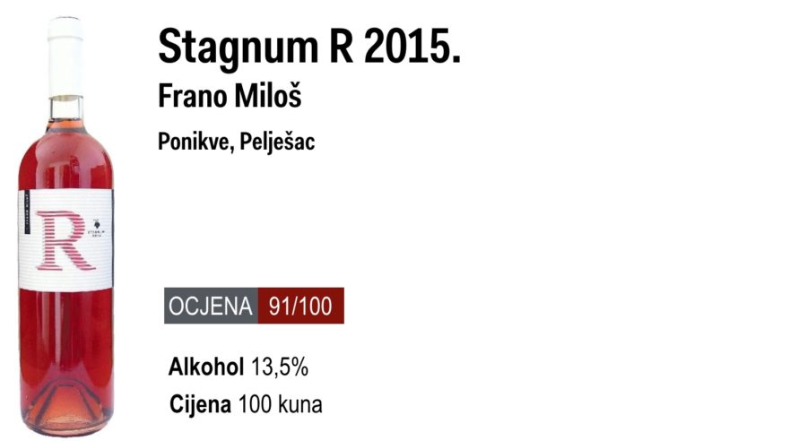 Stagnum R-ID