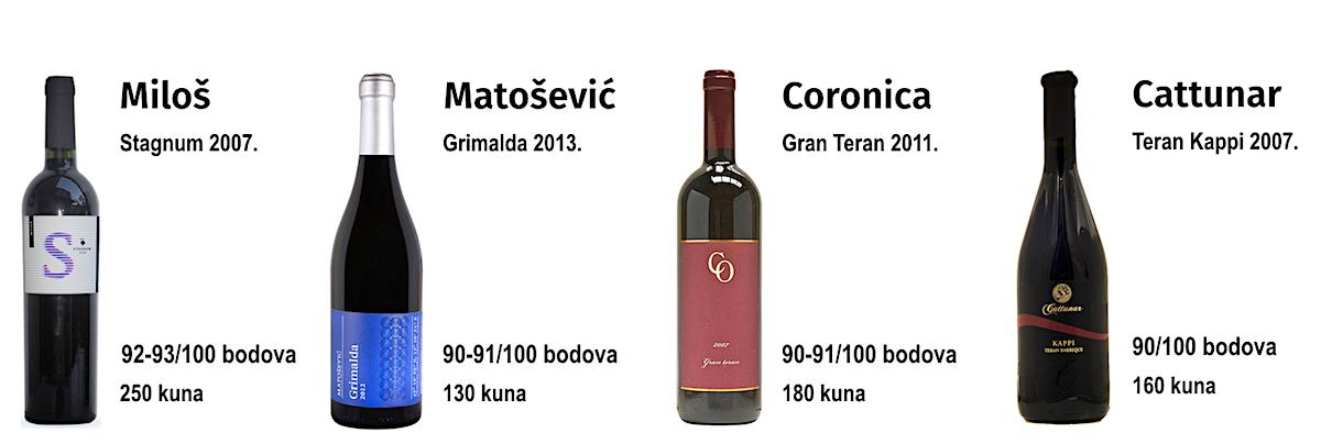 vina za janjetinu sporo pecenu