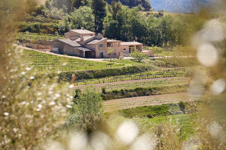 domaine de vinsobres