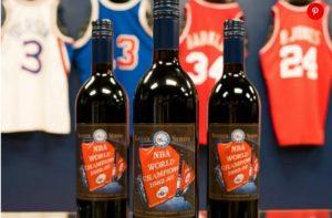 sixers-vino