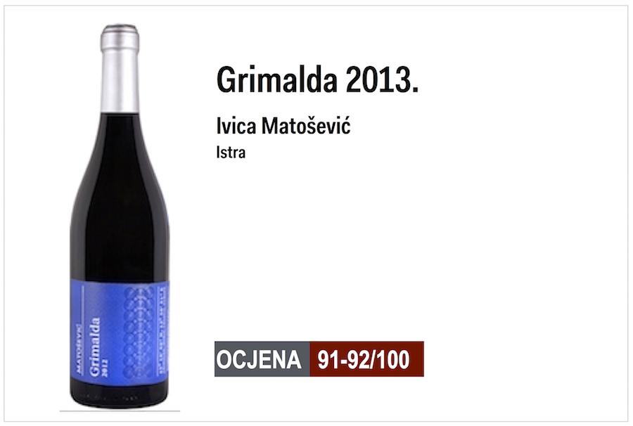 grimalda-lista