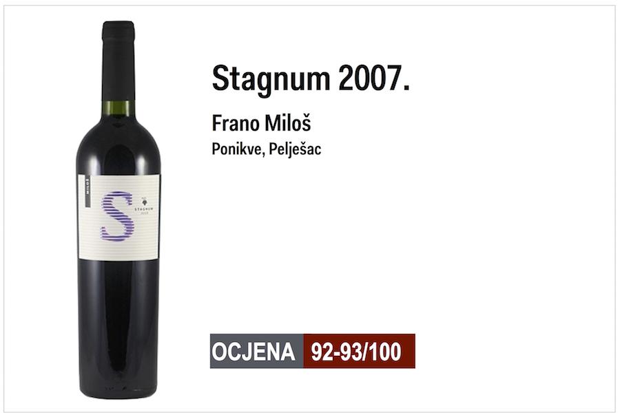 stagnum-lista