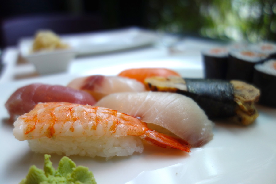 tekka-sushi