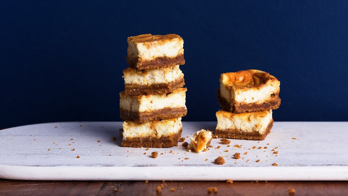 whisky karamel cheesecake