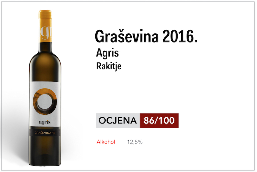agris-grasevina-id