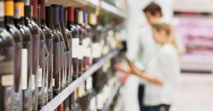 vino-supermarket