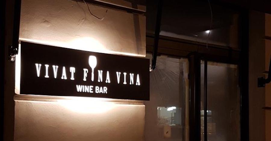 vivat wine bar