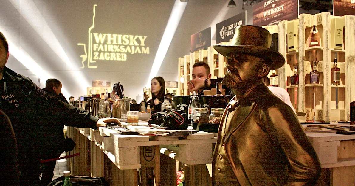 whisky fair najava