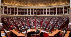 francuska-parlament
