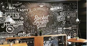 rocket-burger