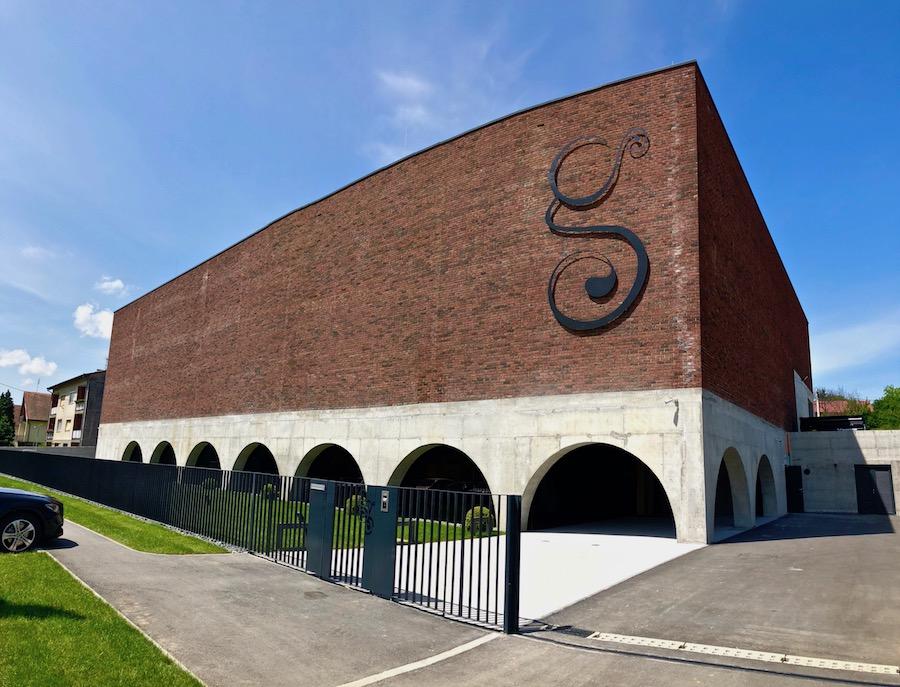 galic-vinarija-zgrada