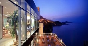 luksuzni hoteli