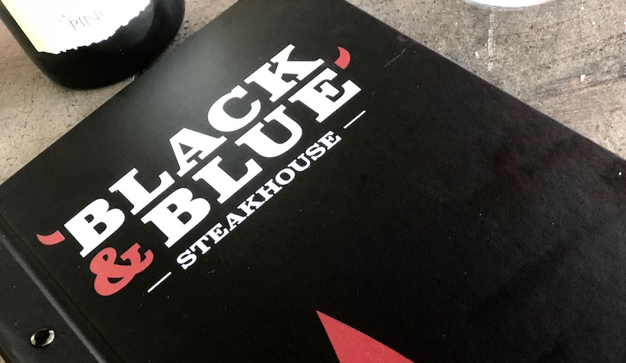 black&blue-logo