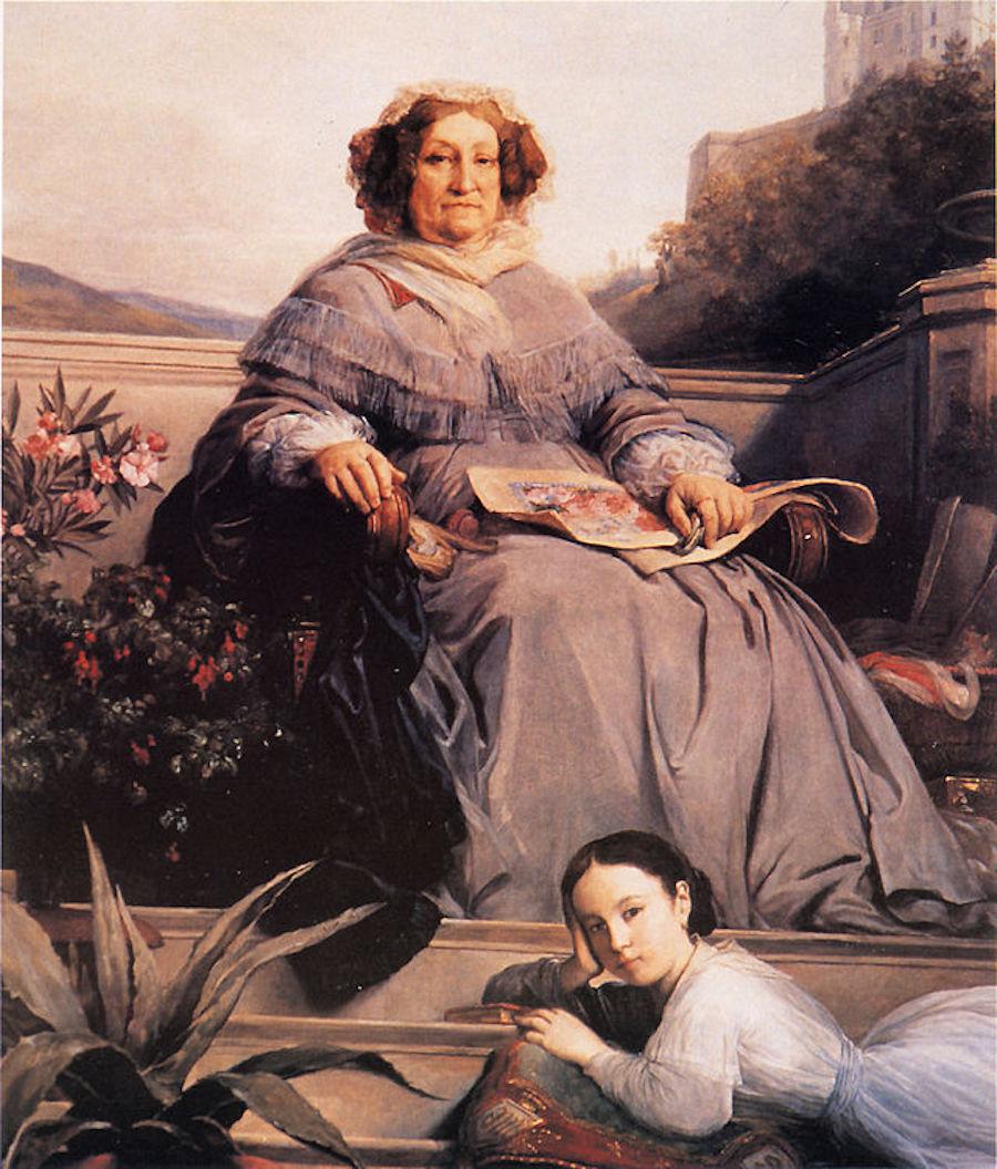 cliquot-madame