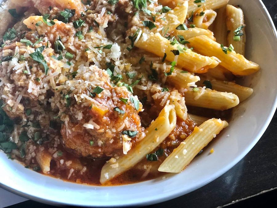 salsa-meatballs