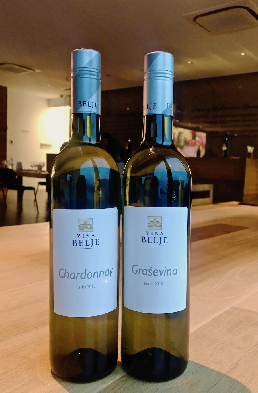 belje-tasting-grasevina-chardonnay