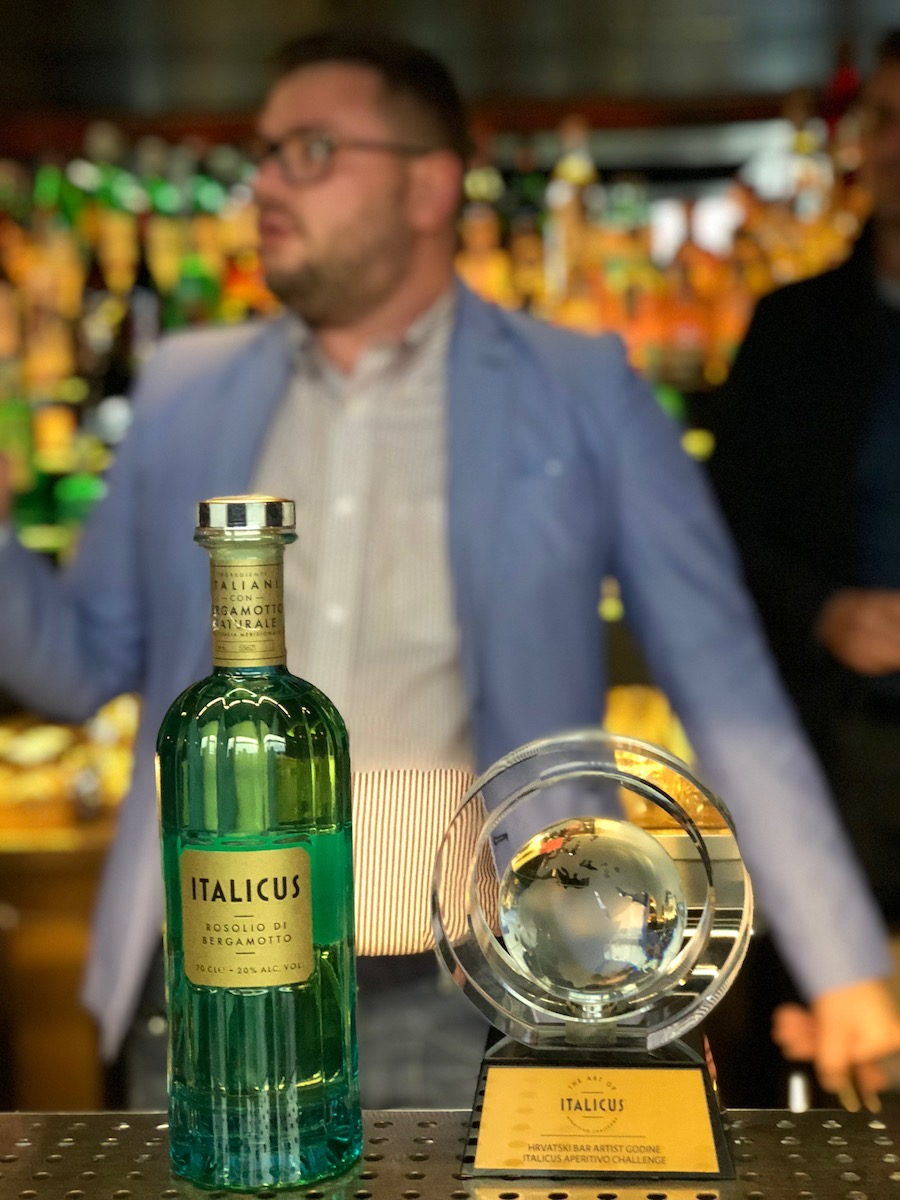 italicus-nagrada