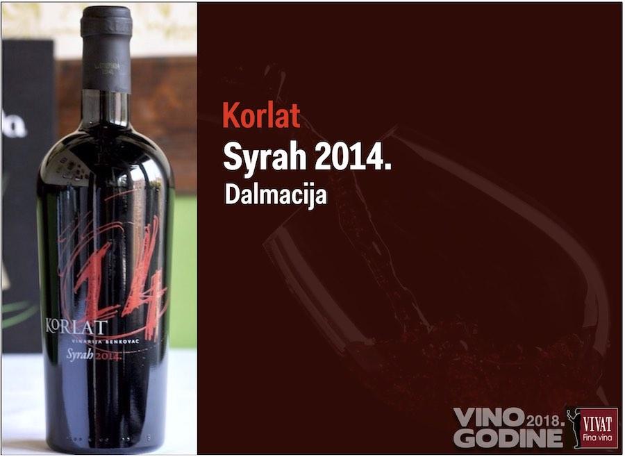 korlat-syrah