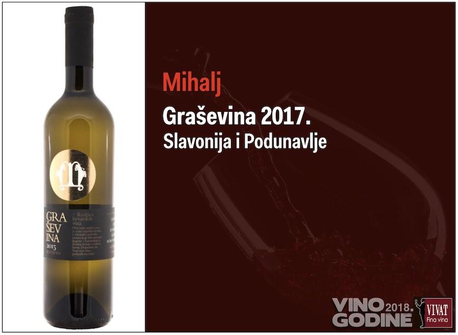 mihalj-grasevina