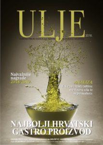 ULJE2018-NASLOVNICA
