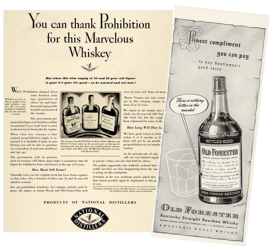 bourbon-marketing-vintage