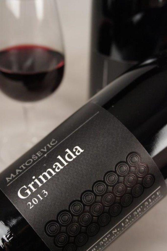 Matosevic-Grimalda