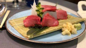 hanami-sashimi