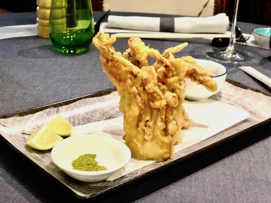 hanami-tempura