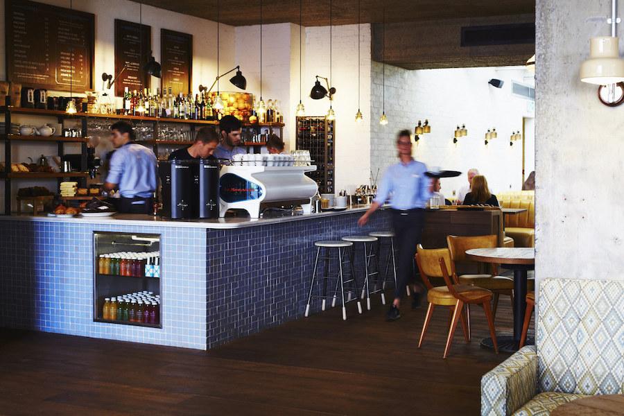 hoxton-restoran