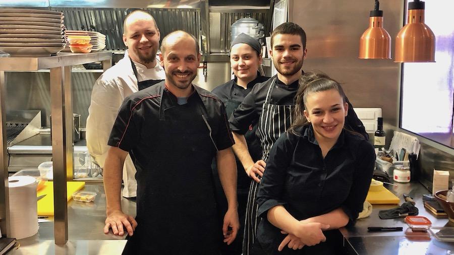 Autorski Izbor 10 Najvaznijih Hrvatskih Chefova 21 Stoljeca