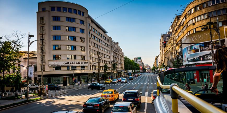 bukurest-ulica