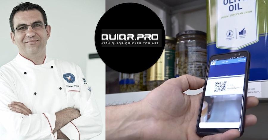 quiqr-pro-aplikacija