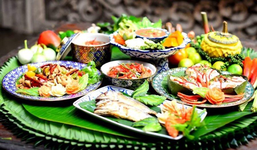tajlandska