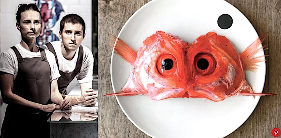 fish-butchery