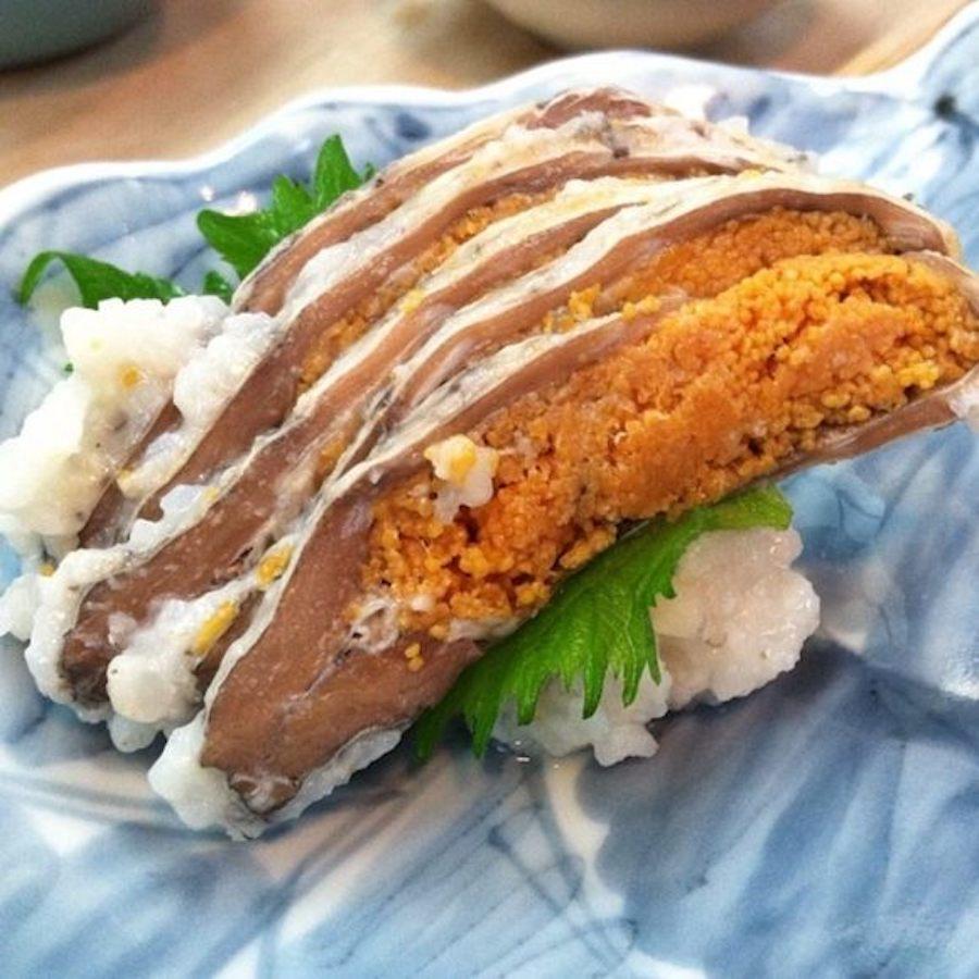 funa-sushi