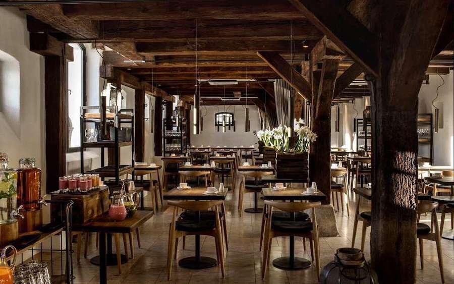 nyhavn-restoran