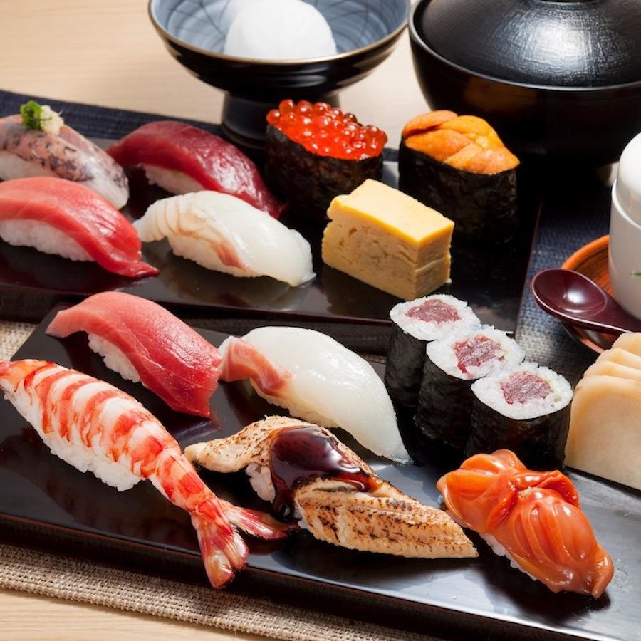 sushi-edomae