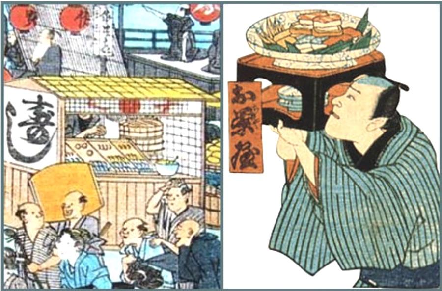 sushi-povijest