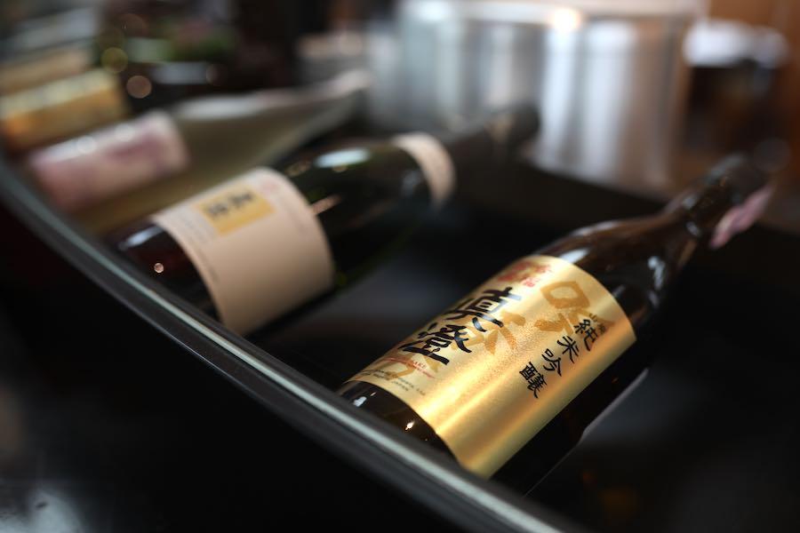 matsunoki-sake