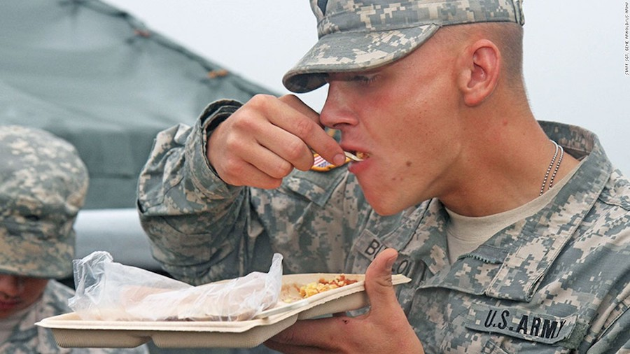 Pentagon vojnike želi staviti na keto dijetu 'da ojača borbenu spremnost'
