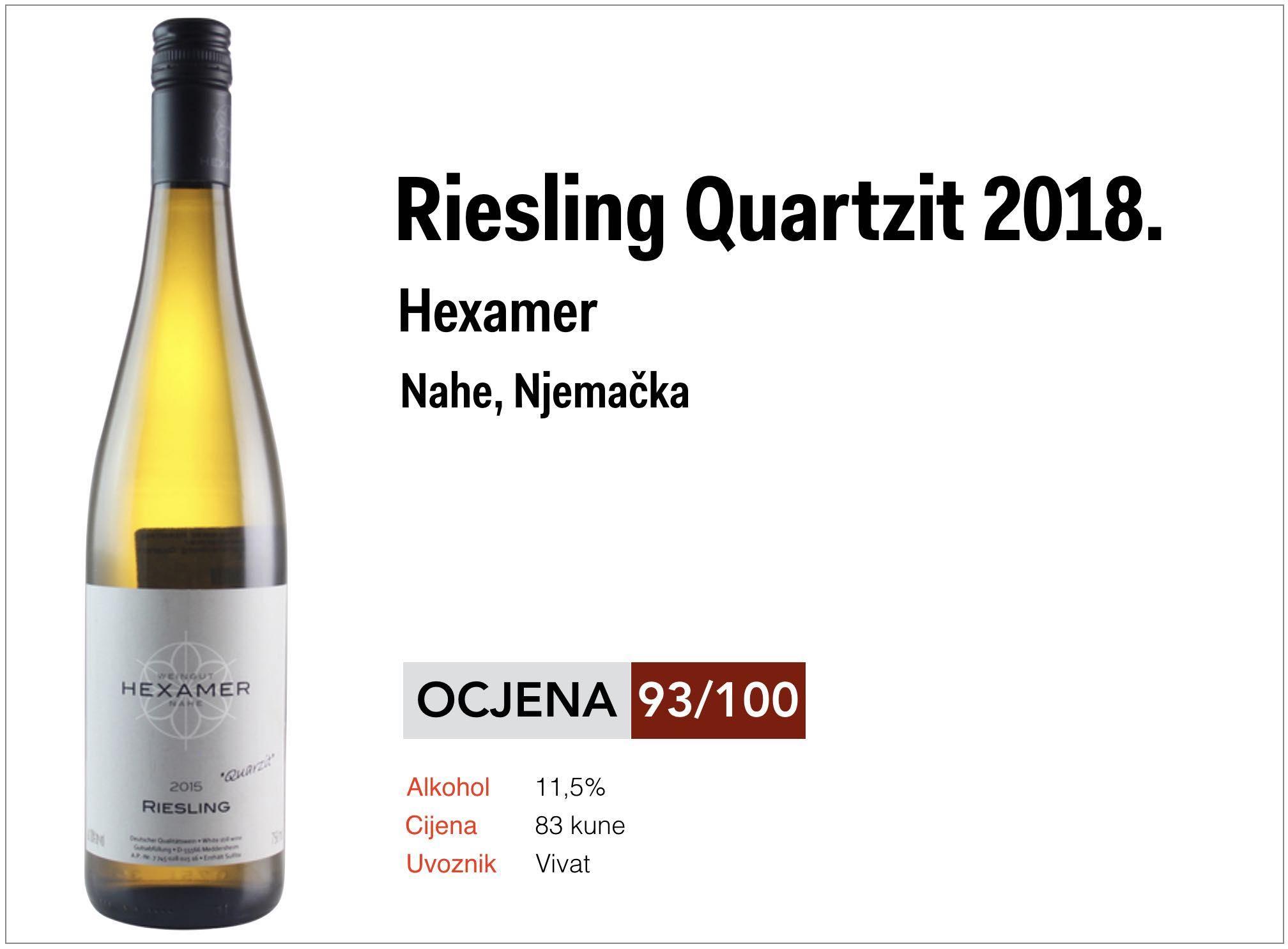 hexamer-riesling