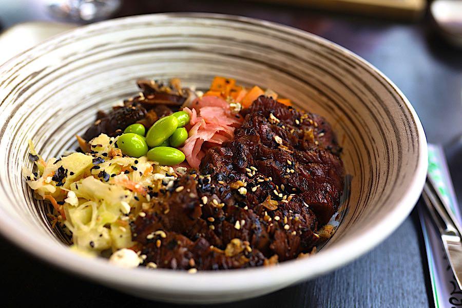 izakaya-beef-teriyaki-donburi