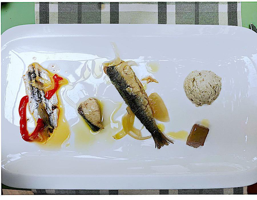 vodnjanka-marinirana-riba