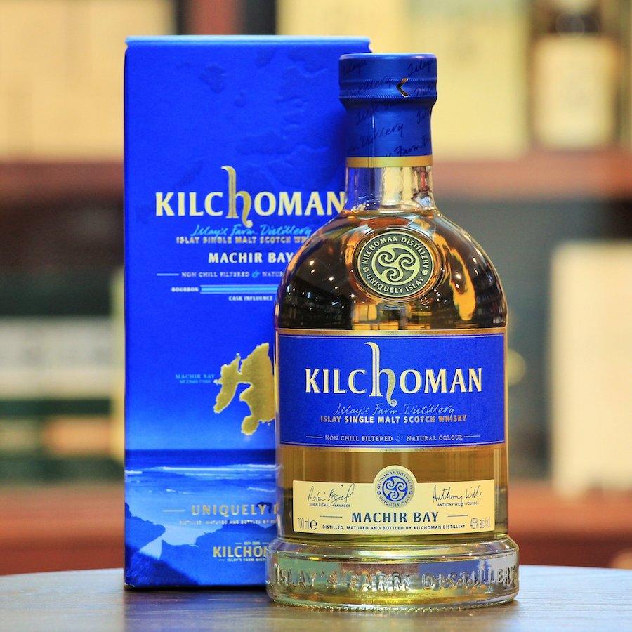 kilchoman-machir-bay